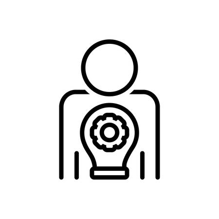Icon for master your skill,master