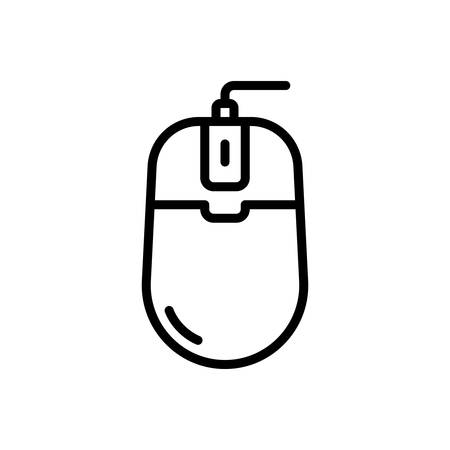 Icon for computer mouse,computer