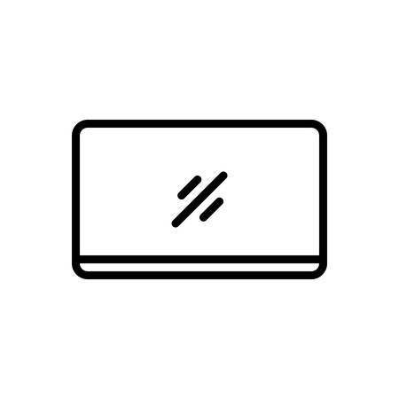 Icon for screen,display,device