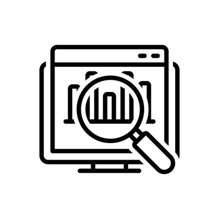 Icon for seo audit,seo,audit
