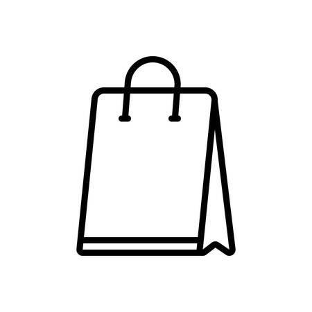 Icon for shopping bag,shopping,bag,buy Фото со стока - 131560097