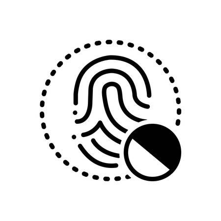 Access denited icon Banco de Imagens - 132113802