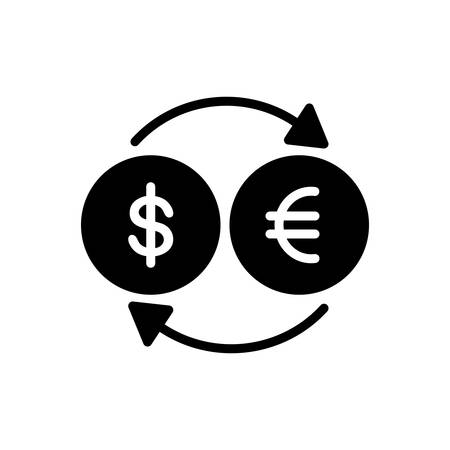 Convert currency icon