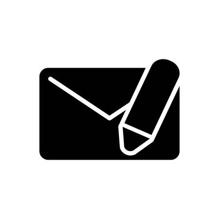 Message edit icon