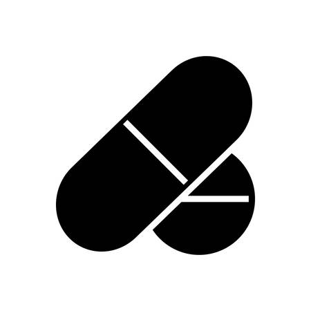Medicine icon Ilustracja