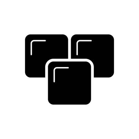 Object icon Illusztráció