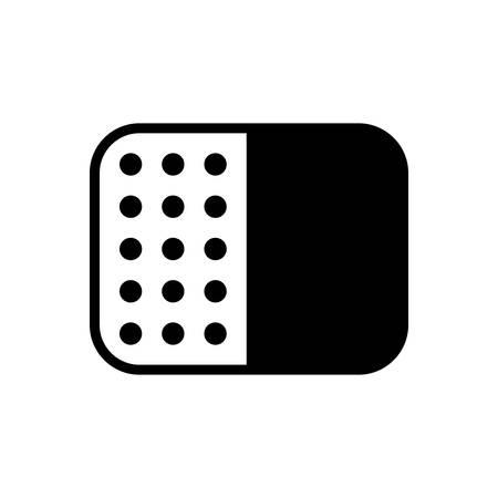 Pattern icon Иллюстрация