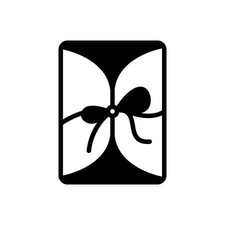 Wrapped icon