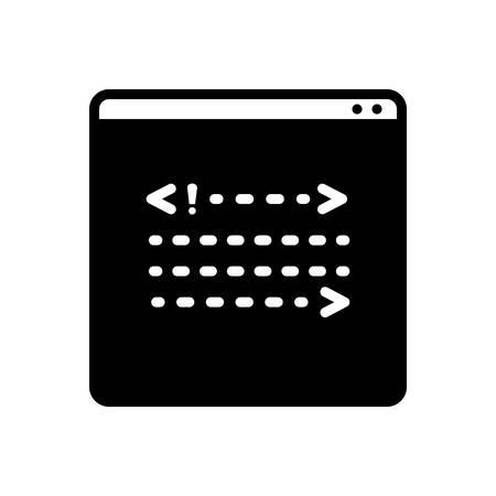Coading icon