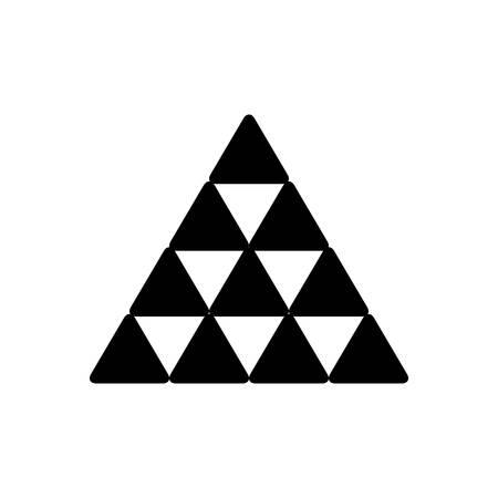 Build icon Иллюстрация