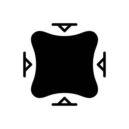 Match icon Иллюстрация