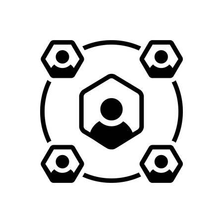 Social service icon