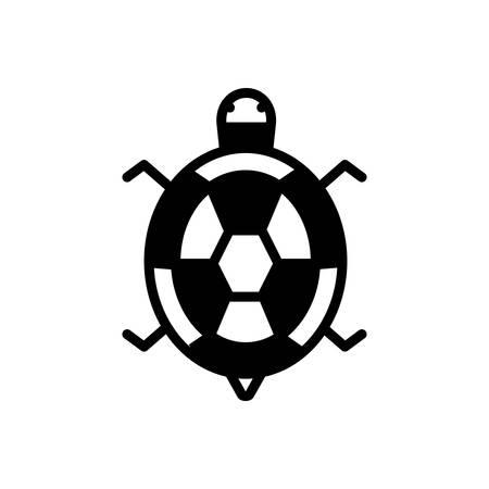 Icon for turtle, reptile
