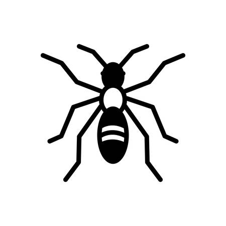 Icon for ant ,insect