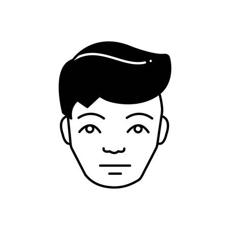 Human icon Illustration