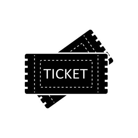Tickets icon Çizim