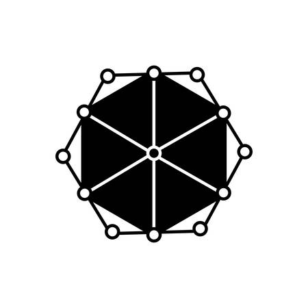 Modeling  icon  イラスト・ベクター素材