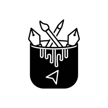 Tools  icon 向量圖像