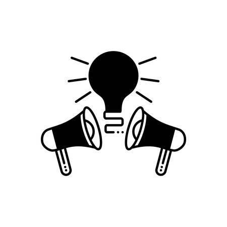 Marketing Solution icon
