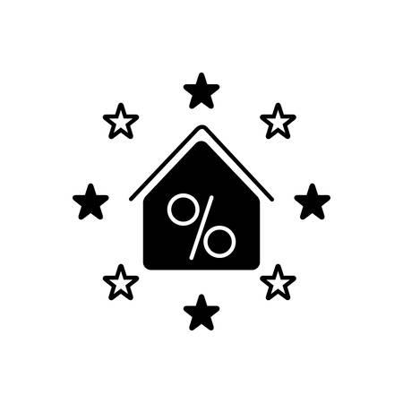 Concession property icon