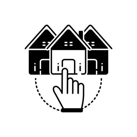 Choose home icon
