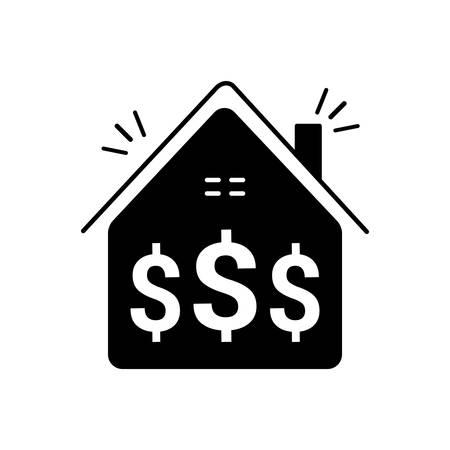 Investment icon 向量圖像