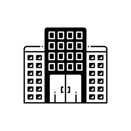 Company icon 向量圖像