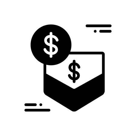 Icon for pocket,friendly,package