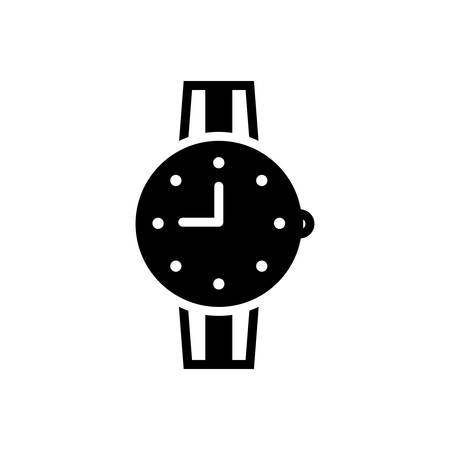 Icon for watches,  time