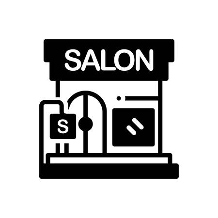 Icon for beauty,salon