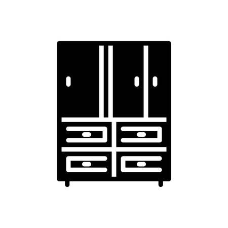 Icon for furniture,garniture