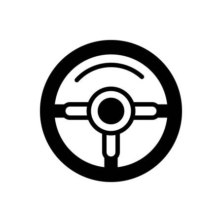 Icon for Steering,drive