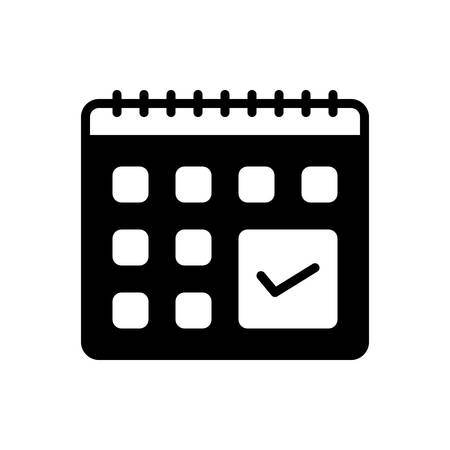 Icon for adherence,compliance