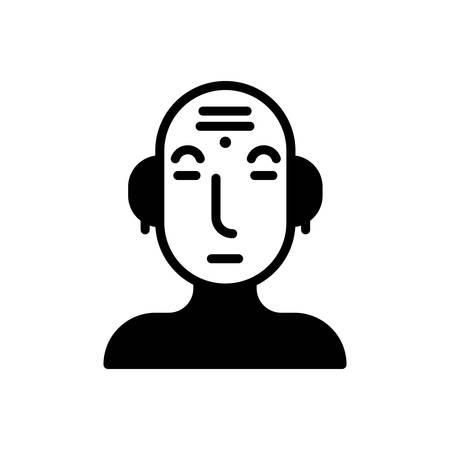 Icon for culture,civilization 版權商用圖片 - 136438672