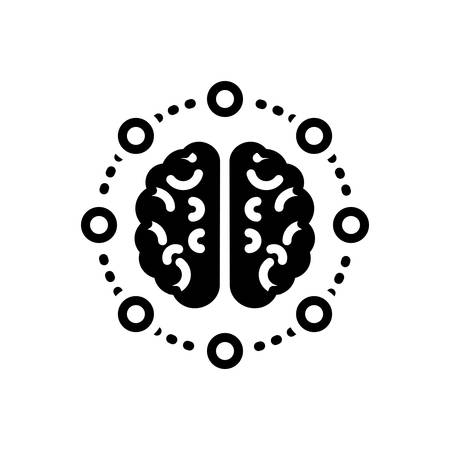 Icon for Mind share,thoughts