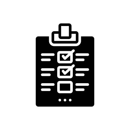 Icon for Evaluation,assessment
