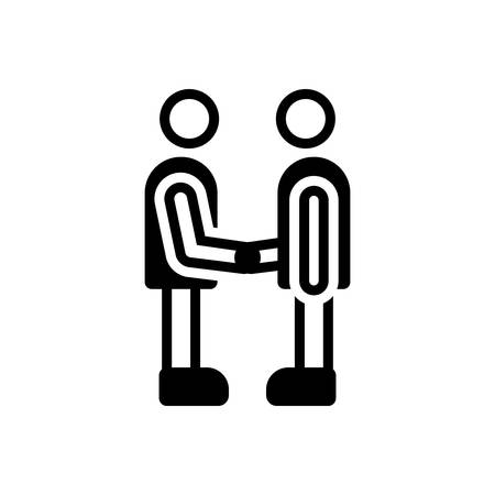 Icon for Partner,fellow