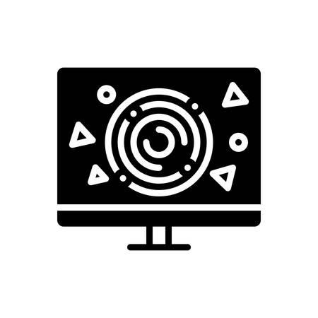 Icon for Graphic,design