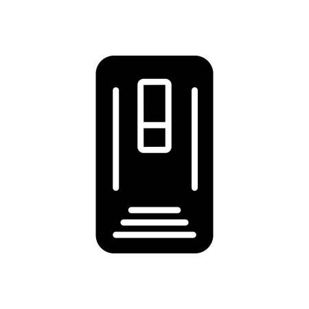 Icon for Case,matter