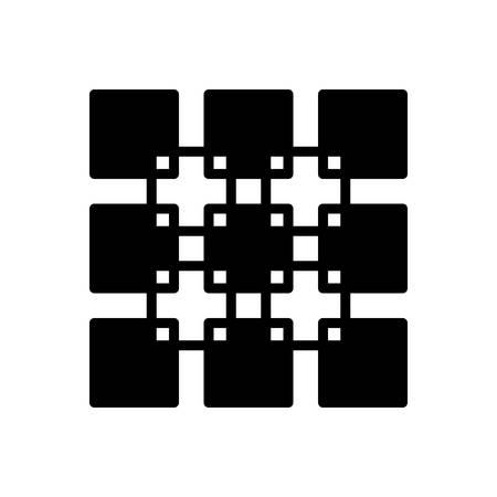 Icon for Join,unite Ilustrace