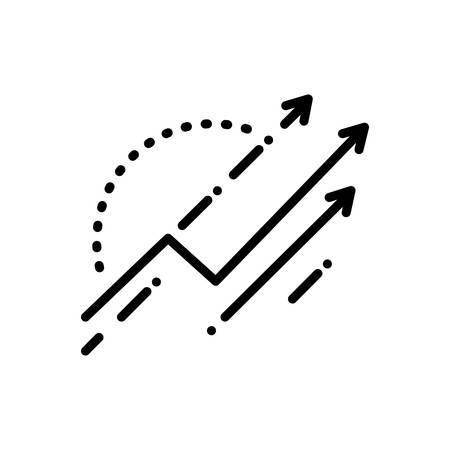Icon for amelioration,correction Stock Illustratie