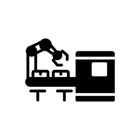 Icon for Machine,instrument Vettoriali