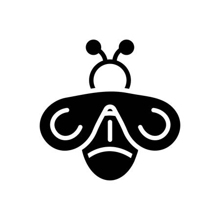 Icon for fly,drake Illustration