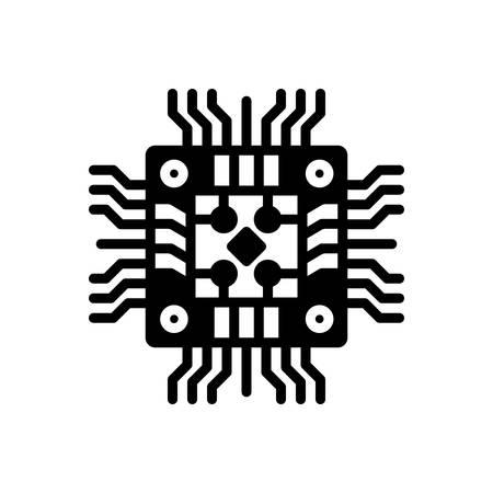 Icon for hardware,storage