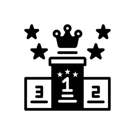 Icon for ranking,category