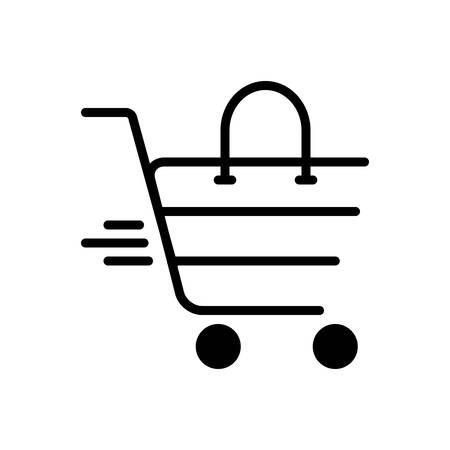 Icon for buys,purchase Illustration