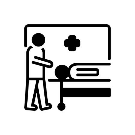 Icon for casualties,casualty