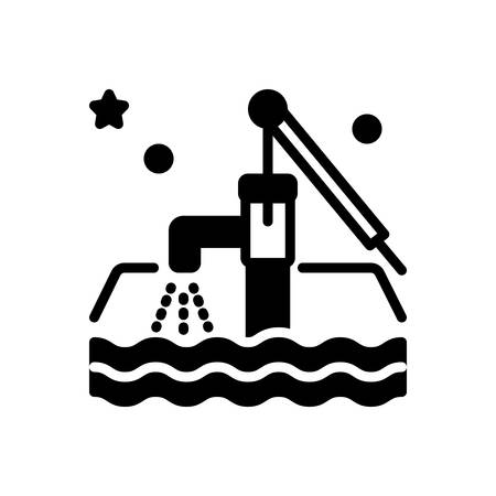 Icon for groundwater,aquifers
