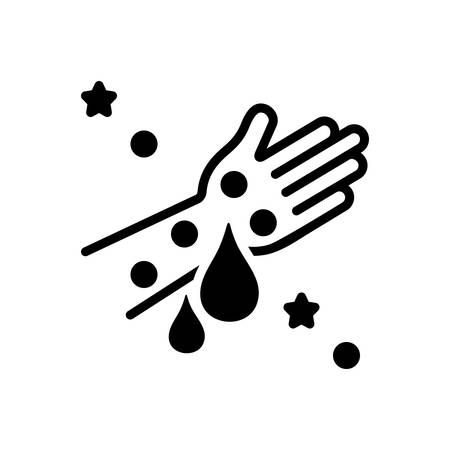 Icon for hemophilia,disease