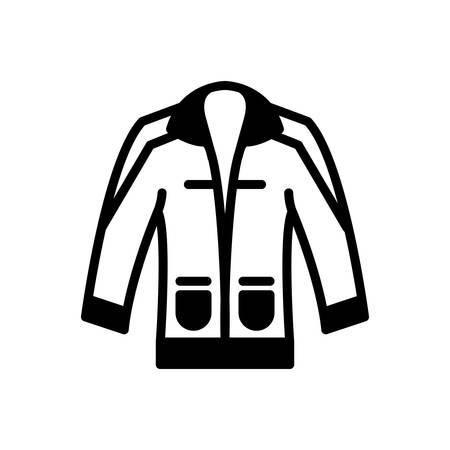 Icon for clothing,dress  イラスト・ベクター素材